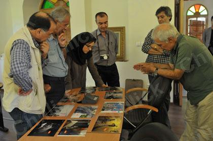 اسامی راه یافتگان به جشنواره شهر آسمان
