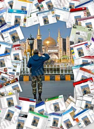 باز هم روایت تلخی از انتشار یک عکس بدون نام عکاس
