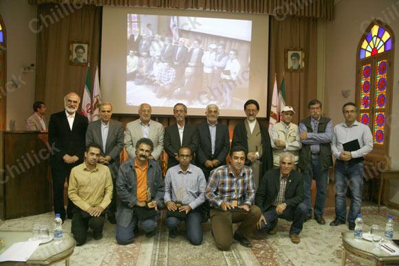 گزارش اختتامیه سومین جشنواره عکس ایران شناسی