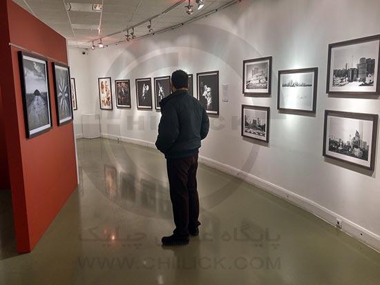 حال و هوای نمایشگاه های «ده روز با عکاسان» عکاسان