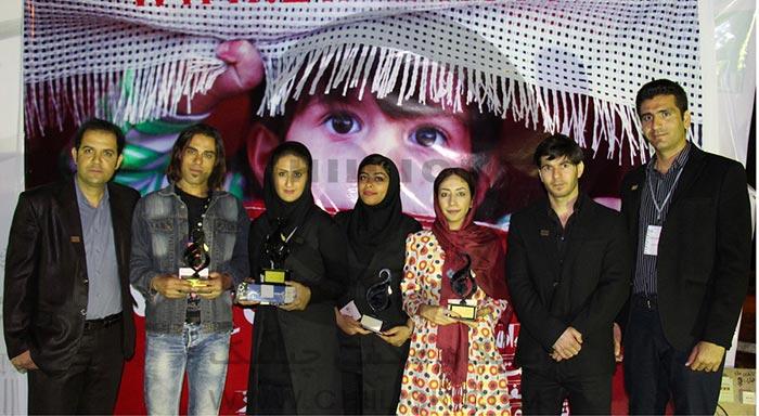 اختتامیه دومین جشنواره عکس کرسم اوز برگزار شد