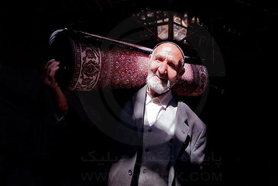 عکس های برگزیده جشنواره بازار تاریخی اراک