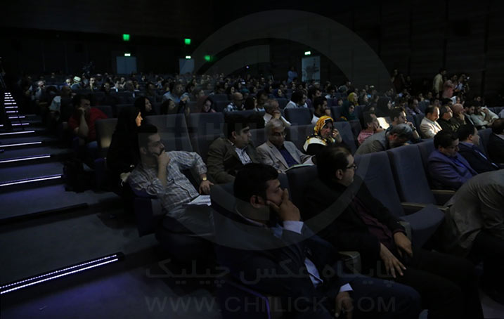 گزارش مشروح اختتامیه جشنواره فناوری و صنعتی