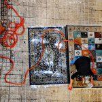 جشنواره سراسری شمیم بهار - مهدی بویه رژ ، راه یافته به بخش حرفه ای | نگارخانه چیلیک | ChiilickGallery.com