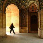 سعید حاجی خانی عکاس ایرانی