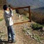 مرضیه خورسند عکاس ایرانی