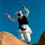محمد خداداداش عکاس ایرانی