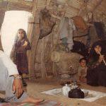 عباس تکین عکاس ایرانی