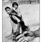 جاوید تفضلی عکاس ایرانی