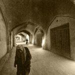 رکن الدین حجازی عکاس ایرانی