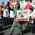 شهربانو ثابت سروستانی عکاس ایرانی