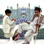 امیر رستمی عکاس ایرانی