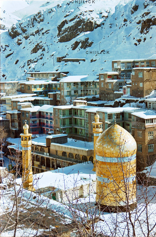 عکس طهران 86 - حامد تاجیک | نگارخانه چیلیک | chiilickgallery.com