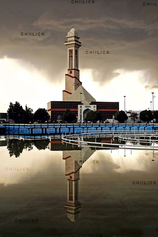 عکس طهران 86 - علیرضا نیکرخ | نگارخانه چیلیک | chiilickgallery.com