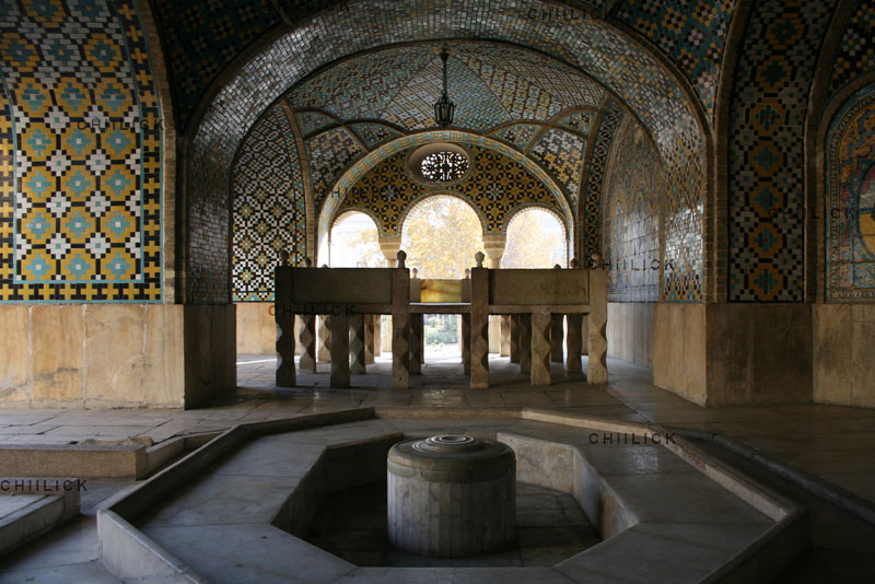 عکس طهران 86 - نیلوفر مظفری | نگارخانه چیلیک | chiilickgallery.com