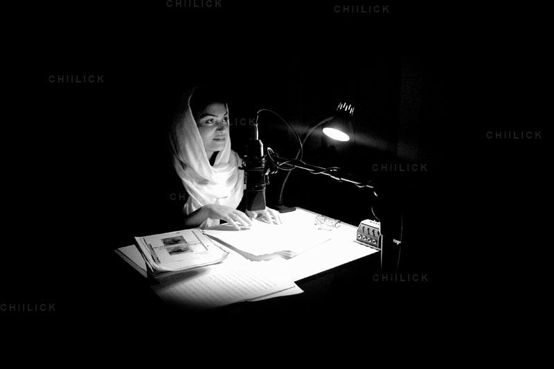 عکس طهران 86 - داریوش راد | نگارخانه چیلیک | chiilickgallery.com