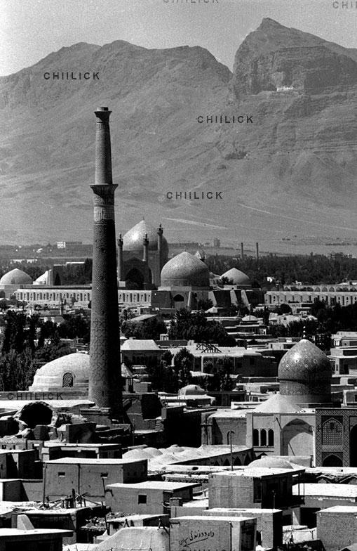 جاذبه هاي گردشگری ايران و صربستان - اباصلت بیات | نگارخانه چیلیک | chiilickgallery.com
