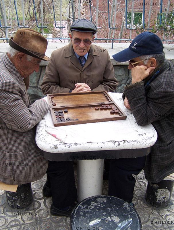 عکس طهران 86 - پوراندخت قائم مقامی | نگارخانه چیلیک | chiilickgallery.com