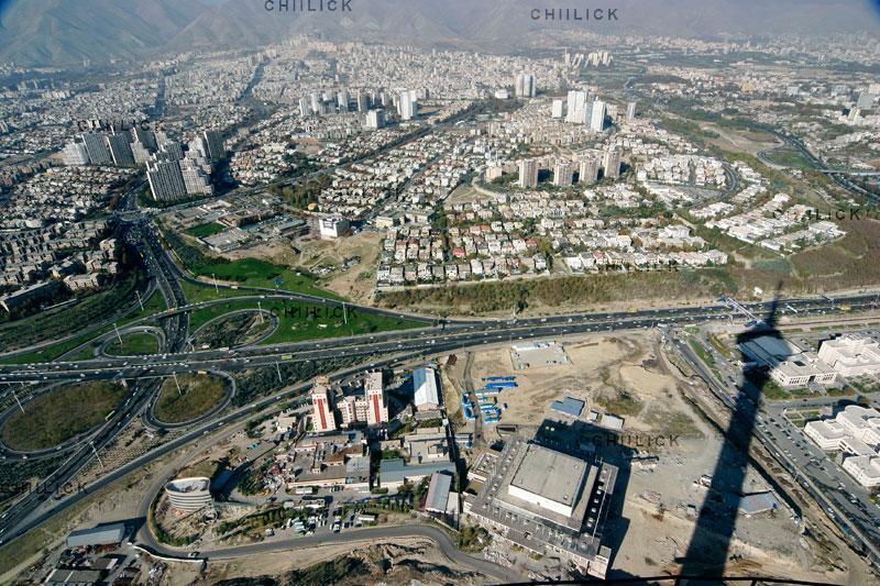 عکس طهران 86 - آرش حمیدی | نگارخانه چیلیک | chiilickgallery.com