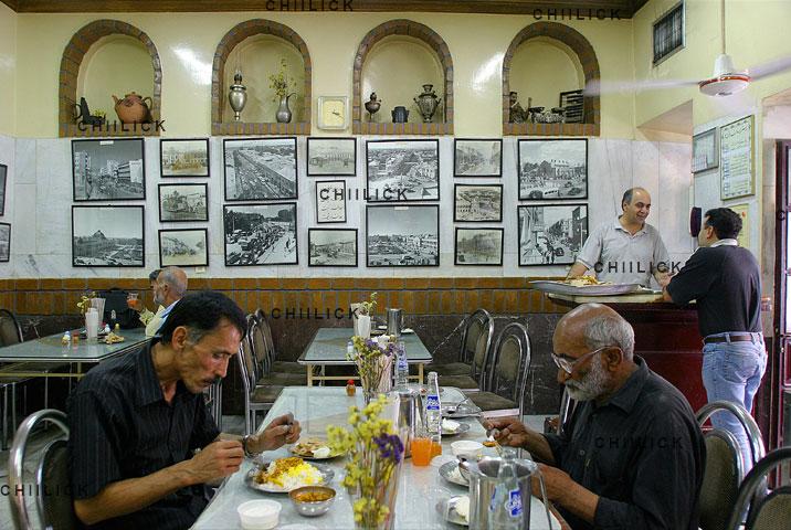 عکس طهران 86 - مهدی بدیعی | نگارخانه چیلیک | chiilickgallery.com