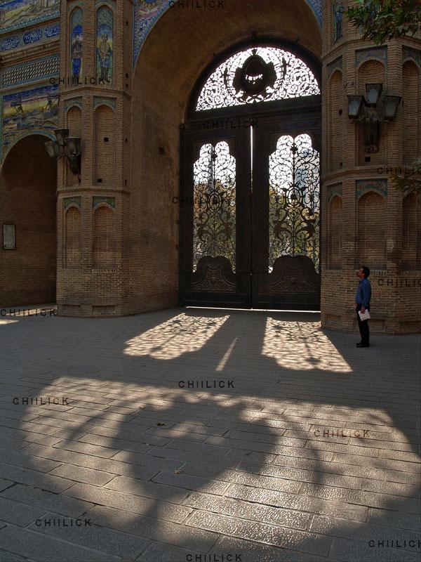 عکس طهران 86 - امین ابراهیمی | نگارخانه چیلیک | chiilickgallery.com