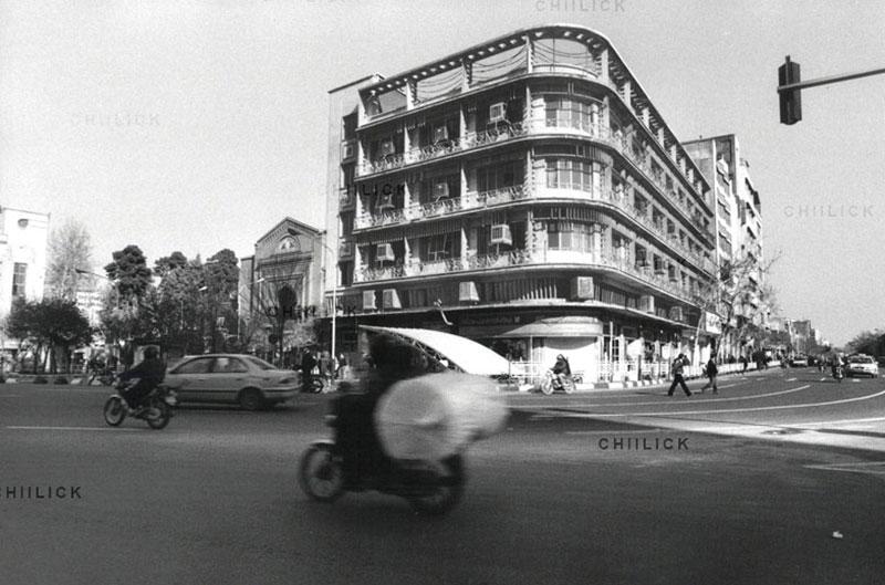عکس طهران 86 - علی محسن یزدی پور | نگارخانه چیلیک | chiilickgallery.com