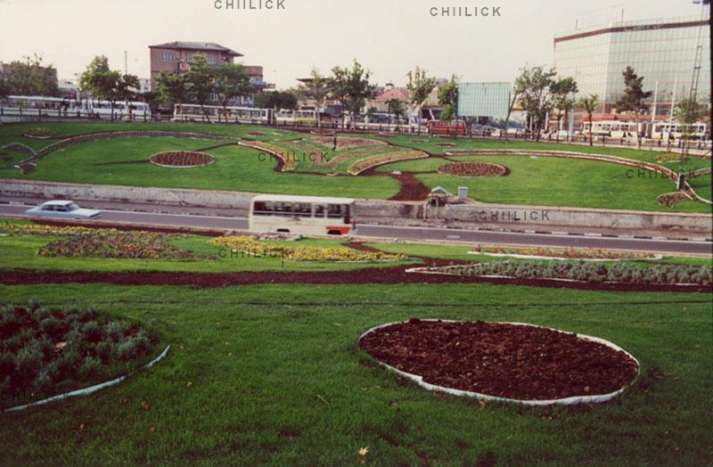 عکس طهران 86 - حسن ملکی | نگارخانه چیلیک | chiilickgallery.com