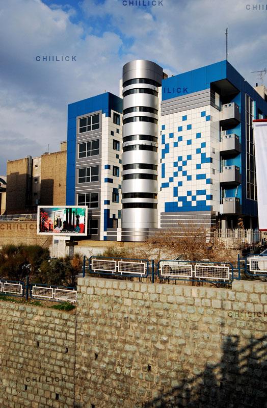 عکس طهران 86 - سعیدعباس اصفهانی | نگارخانه چیلیک | c hiilickgallery.com