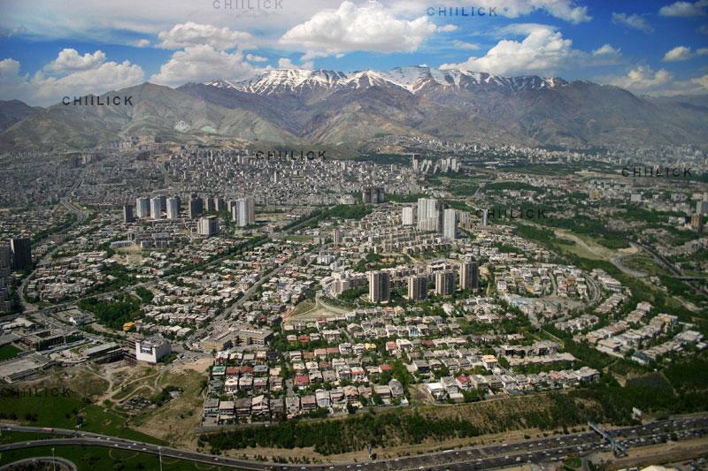 عکس طهران 86 - میلاد پیامی | نگارخانه چیلیک | chiilickgallery.com