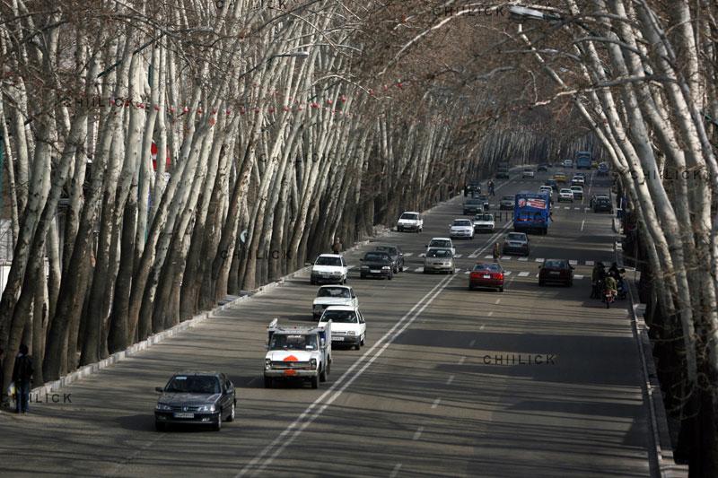 عکس طهران 86 - مرجان طائی | نگارخانه چیلیک | chiilickgallery.com