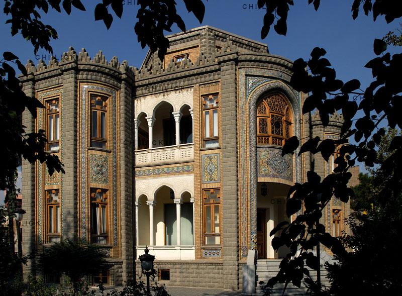عکس طهران 86 - احمد نیازمند | نگارخانه چیلیک | chiilickgallery.com