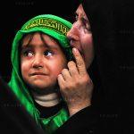 دومین مسابقه ملی نگاه سرخ - سیدحمید هاشمی ، راه یافته به بخش اصلی:(عکس عاشورایی) الف) دوربین عکاسی | نگارخانه چیلیک | ChiilickGallery.com