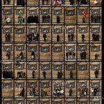 دومین مسابقه ملی نگاه سرخ - سیدشهاب الدین واجدی ، راه یافته به بخش اصلی:(عکس عاشورایی) الف) دوربین عکاسی | نگارخانه چیلیک | ChiilickGallery.com