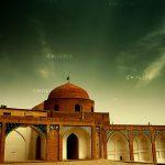 دومین مسابقه ملی نگاه سرخ - شهربانو(شیدا) بادلی ، بخش جنبی: (عکس مساجد) الف)دوربین عکاسی | نگارخانه چیلیک | ChiilickGallery.com