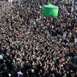 دومین مسابقه ملی نگاه سرخ - مسعود ساکی ، راه یافته به بخش اصلی:(عکس عاشورایی) الف) دوربین عکاسی | نگارخانه چیلیک | ChiilickGallery.com