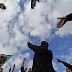 دومین مسابقه ملی نگاه سرخ - ناصر گل نظری ، راه یافته به بخش اصلی:(عکس عاشورایی) الف) دوربین عکاسی | نگارخانه چیلیک | ChiilickGallery.com