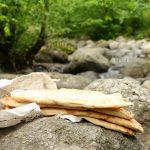 سومین نمایشگاه صنعت نان - محمد قدم خیر | نگارخانه چیلیک | ChiilickGallery.com