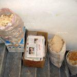 سومین نمایشگاه صنعت نان - صالح اصغری | نگارخانه چیلیک | ChiilickGallery.com