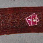 اولین دوره مسابقه عکس فرش دستباف - کاوه بغدادچی | نگارخانه چیلیک | ChiilickGallery.com