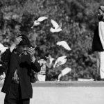 ساعد نیک ذات عکاس ایرانی