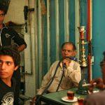 فرزین شادمهر عکاس ایرانی