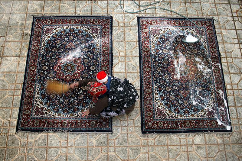 ششمین جشنواره هنری آب - ناصر محمدي | نگارخانه چیلیک | ChiilickGallery.com