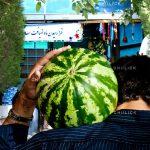 جشنواره شهر آسمان - پرویز نبوی | نگارخانه چیلیک | ChiilickGallery.com