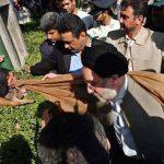 وحید سالمی عکاس ایرانی