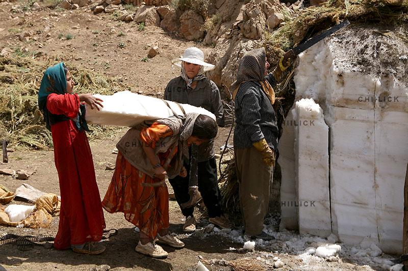 ششمین جشنواره هنری آب - شهروز شريفي نسب ، مقام دوم | نگارخانه چیلیک | ChiilickGallery.com
