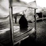 سومین جشنواره عکس زمان - شکوفه بیاتی   نگارخانه چیلیک   ChiilickGallery.com