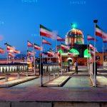 جشنواره استانی عکس پیرتاکستان - محمد رستمی | نگارخانه چیلیک | ChiilickGallery.com
