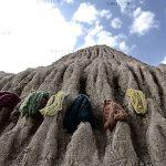 اولین دوره مسابقه عکس فرش دستباف - منصور منصوره | نگارخانه چیلیک | ChiilickGallery.com
