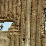 مسعود نظری مهرابی عکاس ایرانی