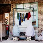 اولین دوره مسابقه عکس فرش دستباف - داوود کهن ترابی | نگارخانه چیلیک | ChiilickGallery.com